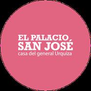 """Palacio San José Museo y Monumento Histórico Nacional """"Justo José de Urquiza"""""""